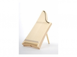 Veeh Harfe Basis Fuß