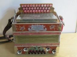 Stachel Harmonika