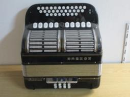 80-Hohner Harmonika Quverture V