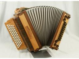 Harmonika Naturholz Massiv_1_1