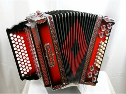 Harmonika Profi Top