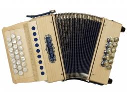 Harmonika Mini-I