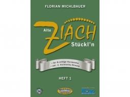 Alte Ziach Stückl'n - Heft 1