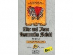 Alte und neue Harmonika Stückl Folge 2