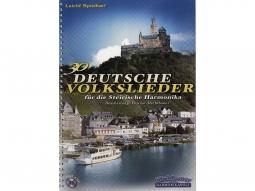 30 Deutsche Volkslieder