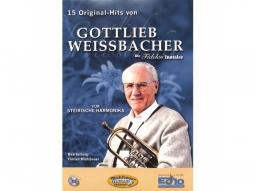 15 Original-Hits von Gottlieb Weissbac..