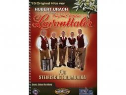 15 Original-Hits von Hubert Urach u.s...