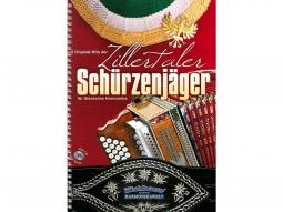 12 Originalhits der Zillertaler Schürz..
