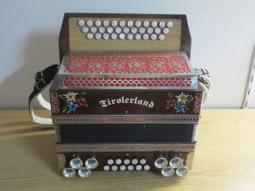73- Tirolerland Harmonika (selbstspiel..