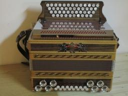 12- Steyrmarker Harmonika NEUWERTIG
