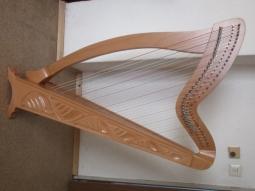 Harfe NEU