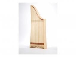 Veeh Harfe Basis Bass