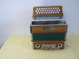 Mini-Harmonika