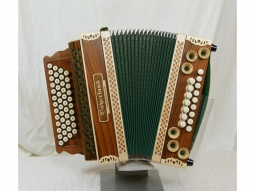 Harmonika Naturholz massiv_4